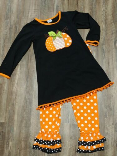 Girls Fall Outfit 7