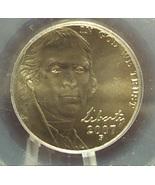 2007-P Jefferson Nickel Satin Nickel PCGS MS68FS #G013 - $99.99