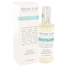 Demeter Lily of The Valley by Demeter 4 oz Perfume Spray for Women - $26.55