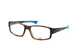 Oakley Authentic Eyeglasses Traildrop OX8104-0354 Brown Tortoise RX-ABLE...  - 02b493ce6510