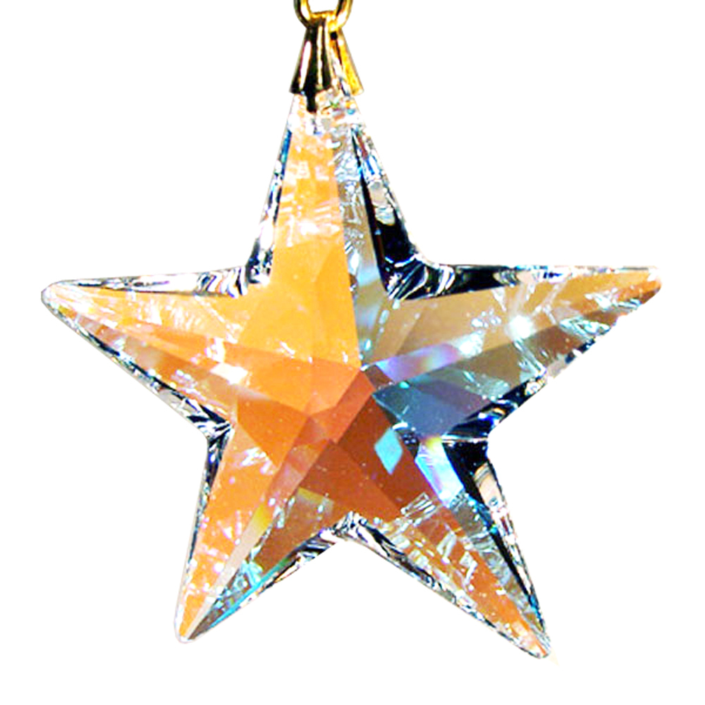 Crystal star p151 ab