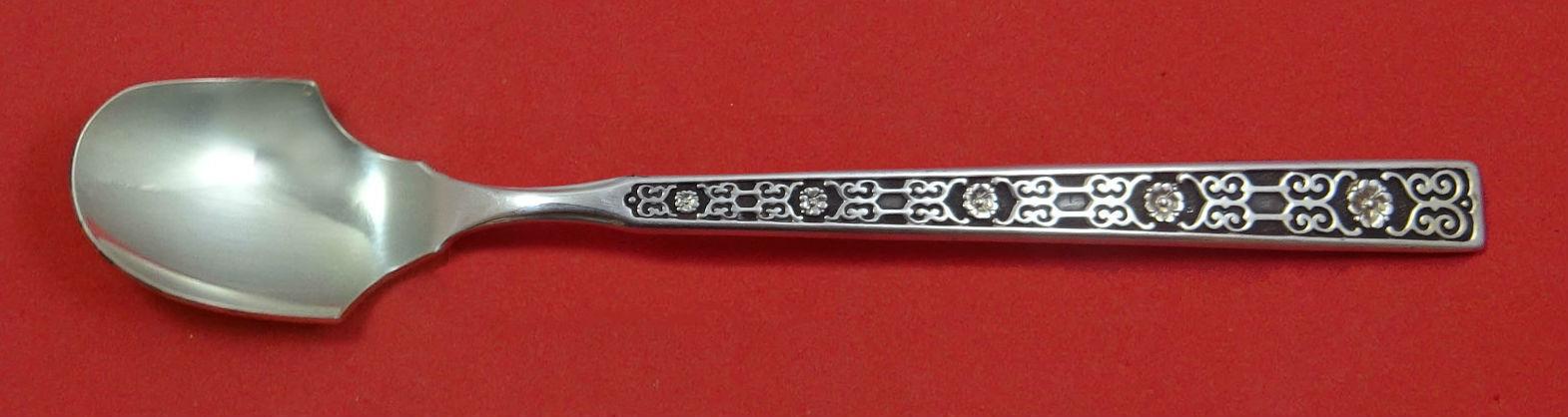 "Virginiana By Gorham Sterling Silver Cocktail Fork 5 1//2/"""