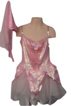 Rubie's Girls S Pink Princess Costume {2418} - $17.50 CAD