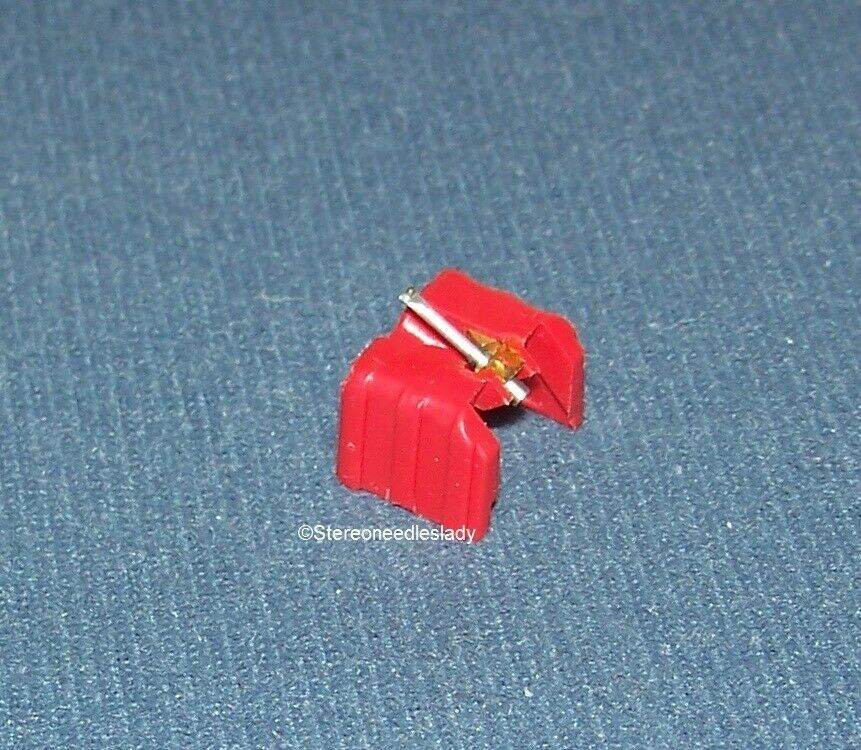 PHONOGRAPH NEEDLE STYLUS for ADC R-660 ADC R-770, ADC R809 R4 100-D7