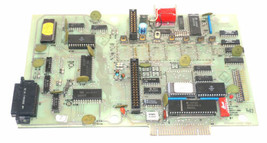 ELECTROSCALE 70-017841 PC BOARD REV D