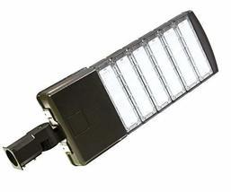 Qiuer 300w LED Shoebox Area Light Module Type [400w MH EQUAL] Parking Lot Lighti - $289.00