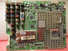 Samsung BN94-01199E Main Board For LNT4665FX - $40.00