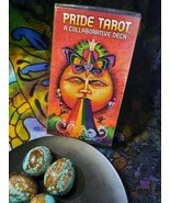 Pride Tarot Deck: brand new/sealed - $28.06 CAD