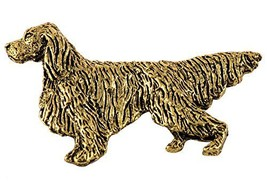 Creative Pewter Designs, Full Body Flatcoated Retriever Handcrafted Dog ... - €19,74 EUR