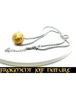 UNIVERSE Wish Spell Necklace - let your wishes come true !!!18 inches +e... - $39.55