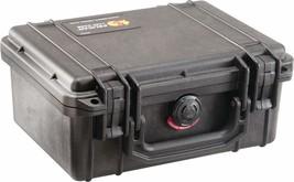 Pelican 1150 Camera Case With Foam Silver - $51.87