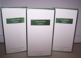 3 Bath & Body Works Cucumber Melon Eau De Toilette 2.5 oz each - $65.25