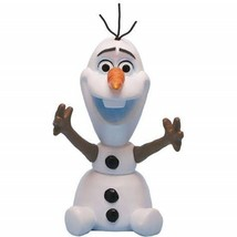 Walt Disney Frozen Movie Olaf Arms Out Ceramic Figurine Eyeglass Holder,... - $23.21
