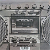 "SLAVES / WONK UNIT Take Control / We Are The England 7"" Vinyl SEALED NEW... - $14.95"