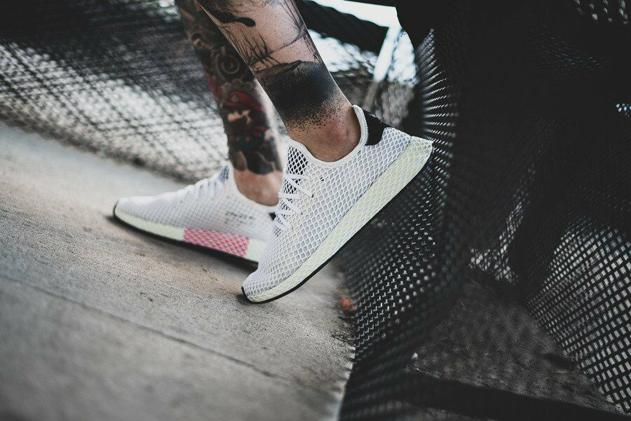 buy online c814d b13b3 Adidas Originals Deerupt Runner CQ2629 Size and 50 similar items. 57
