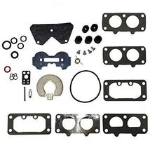 Carburetor Repair Kit for Briggs & Stratton 791230 Carb with Gaskets, Fl... - $63.88