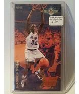 1993-94 Jam Session Slam Dunk Heroes #7 Shaquille O'Neal Team: Orlando M... - $2.80