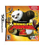 Kung Fu Panda 2 (Nintendo DS, 2011) CART ONLY - $5.23