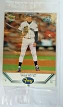 2002 Upper Deck Seattle Mariners Franz #12 of 16 Jamie Moyer Baseball Card - $9.46