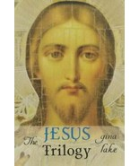 The Jesus Trilogy by Gina Lake, Paperback, 2014 - $9.99