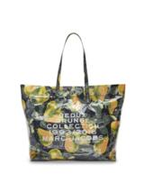 Marc Jacobs Ew Grunge Tote Bag One Size Lemon Multi MSRP: $225.00 - $138.59