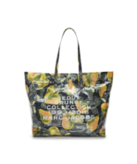 Marc Jacobs Ew Grunge Tote Bag One Size Lemon Multi MSRP: $225.00 - $138.59