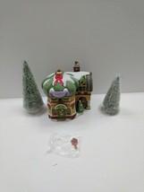 Dept 56 North Pole Beauty Shoppe - North Pole Series  # 05733 - $24.70