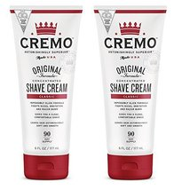 Cremo Original Shave Cream, Astonishingly Superior Smooth Shaving Cream Fights N image 12