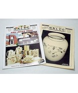 Autumn Leaf China NALCC Newsletter Issue Jewel T Tea Magazine Collectors... - $6.00