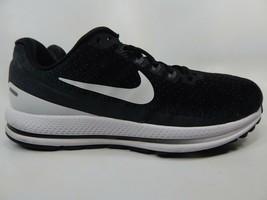Nike Air Zoom Vomero 13 Size 10 M (D) EU 44 Men's Running Shoes Black 922908-001
