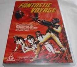 DVD - Fantastic Voyage DVD  - $31.85