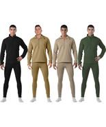 Gen III Level II Tactical Anti-Microbial Military Thermal Underwear ECWC... - $66.99+