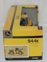 John Deere LP51311 Die Cast Metal Replica 944K Wheel Loader image 4