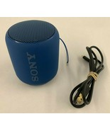 Sony SRS-XB10 XTra Bass Portable Wireless Bluetooth Speaker w/Charge Cor... - $39.59