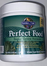 Garden Of Life Raw Perfect Food Wholefood Multivitamin Supplement - 4.93 oz - $27.99