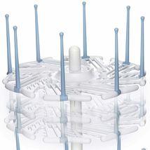 Munchkin High Capacity Drying Rack, White image 5