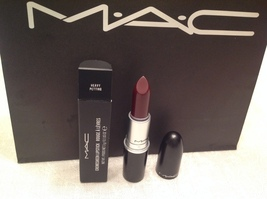 Authentic Mac Very Rare & Discontinued Heavy Petting Lipstick,Full Size - $35.00