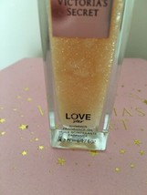 NEW Victoria's Secret Love Star Fragrance Oil , Fragrance Wash , SET  image 2