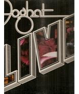 Foghat – Live - $5.99