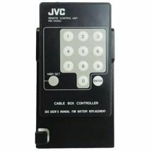 JVC RM-V400U Factory Original Cable Set Top Box Remote Control - $10.89