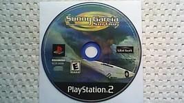 Sunny Garcia Surfing (Sony PlayStation 2, 2001) - $7.55
