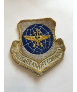 3 Inch Military Airlift Command Sew On Patch - $6.15