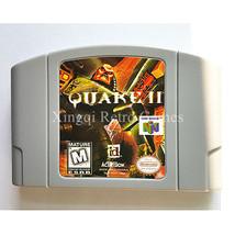 Game Quake II - Nintendo N64 (English Language) - $28.00