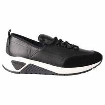 Diesel Womens S-Kby Y01559 Sneakers Black UK 5 - $107.07