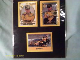 (N1) NASCAR #17 MATT KENSETH COLLECTOR  CARDS 2002 - $5.52