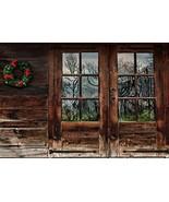 Baocicco Rustic Wood Door Backdrop 12x8ft Photography Background Grunge ... - $47.82