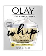 Olay Total Effects Whip Active Moisturizer 1.7 OZ - SPF 25 - $14.79