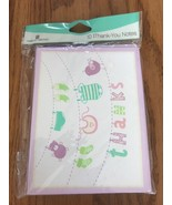 American Greetings 20 Count Thank-You Notes  Blank Inside Ships N 24h - $6.92