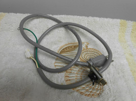 Amana Microwave Oven Power Cord R0713696 - $14.99
