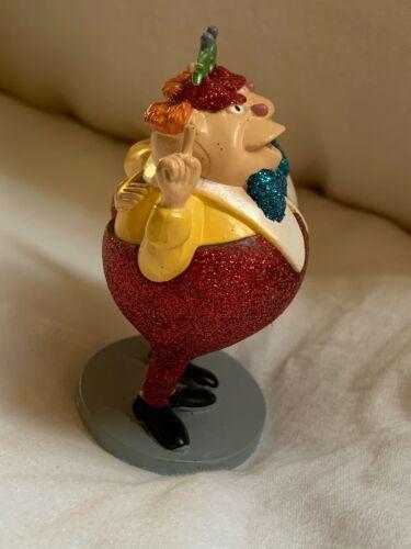 "Disney Alice in Wonderland Tweedle Dee Tweedle Dum 3"" Figurine Cake Topper"